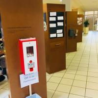 """Fotoausstellung """"Endstation Leben"""" im Altenheim Am Steinberg"""